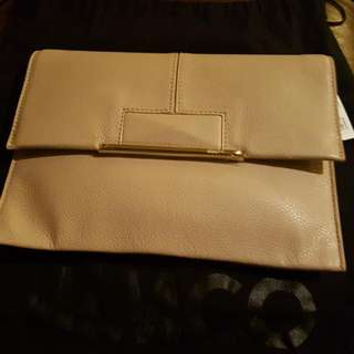 Brand New New Seasin Mimco Clucth