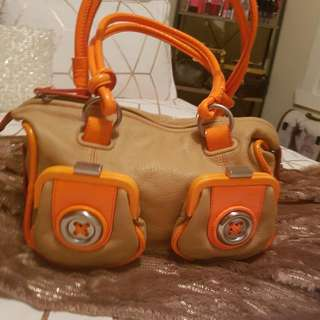 Used But Execllent Condtion Mimco Bag