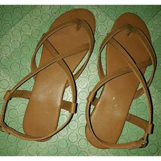 Sandal (Made From Carcar)