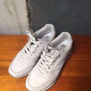 Pull&Bear White Sneakers