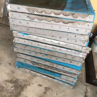 FRP Tank Panel For Sale