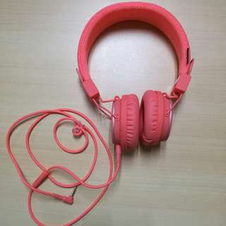 Urbanears Plattan Camelia Headphones