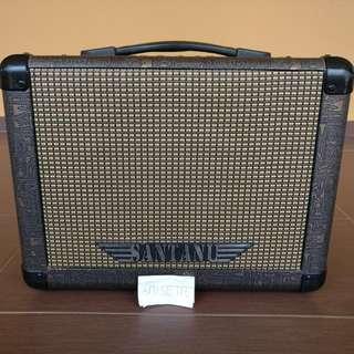 Santanu Amplifier GTS-35W