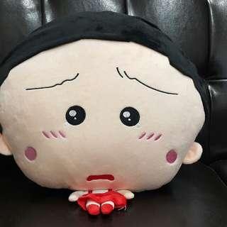櫻桃小丸子Cushion