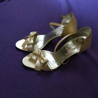 Wedding Formal Shoes