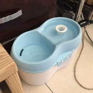 CatH2O有氧濾水機 2L 附濾棉含運