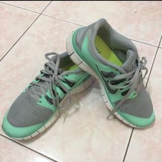 Authentic Nike Run 5.0