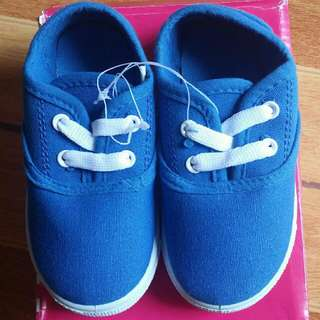 Brand NEW: BABY BOY SHOES/Tough KIDS