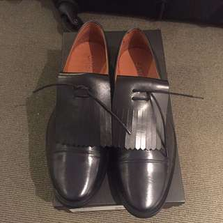 New SABA shoes size 36