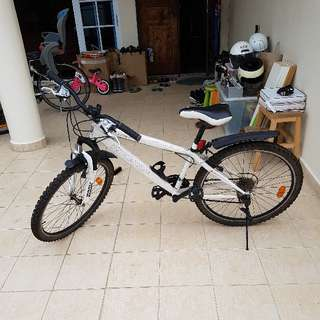 Youth Bicycle 26 inch MTB