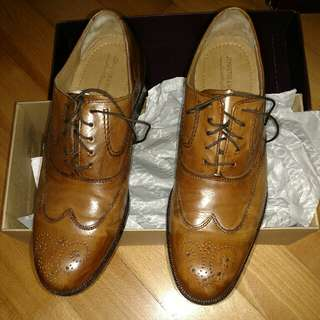 Johnston & Murphy Stratton Wingtip US 8.5M