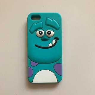 Iphone 5/5s/SE Monster Inc Case