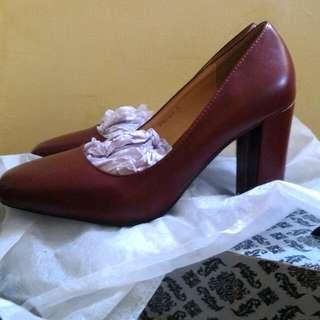 Patsy Parisian High Heels
