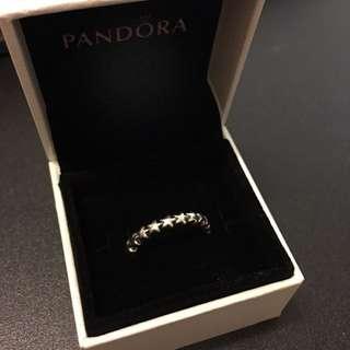 Pandora星星介指