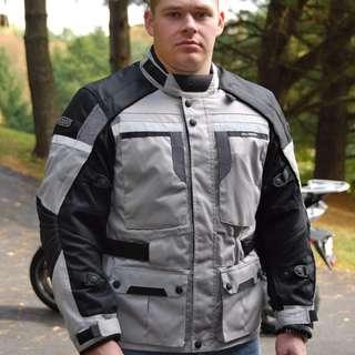 Pilot Transurban Motorcycle Jacket