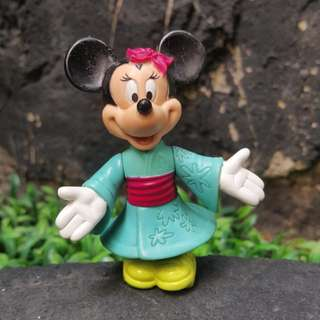 Minnie Mouse Original Disney with Bonus