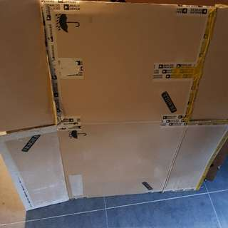 Card Boxes For Moving