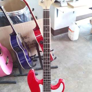 Thomson Jazz Bass Guitar (Brand New)