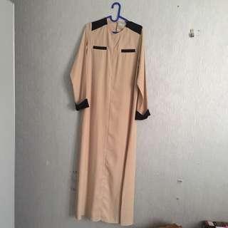 Long Dress Restu Anggraini
