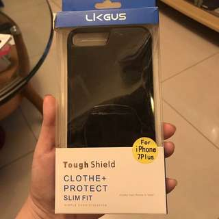 I Phone 7 Plus 無重力手機殼
