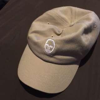 Beige Earl Sweatshirt Hat