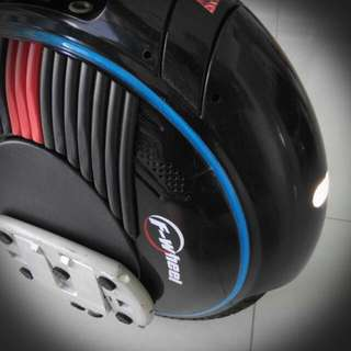 Electric Unicycle F-wheel Dolphin One D5 Meet LTA Spec