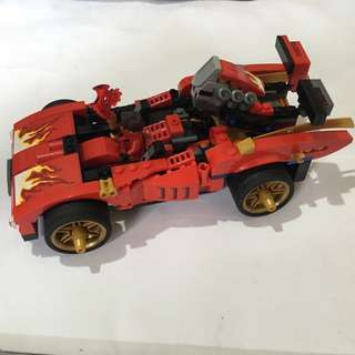 Lego Authentic Assorted More Than 2000pcs
