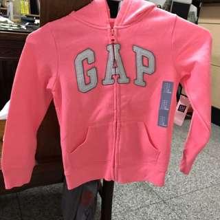 🚚 美國outlet帶回Gap女童外套