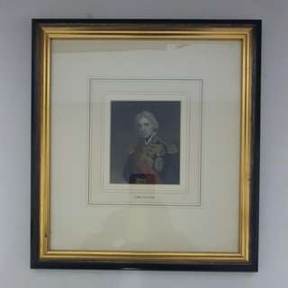 LORD NELSON Print