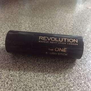包郵 Makeup Revolution 胭脂棒