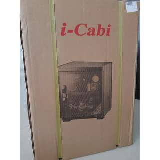 i-Cabi HD-30 Dry Cabinet