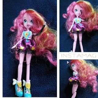 Pinkie Pie Doll