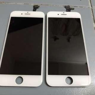 iphone 6 lcd siap pasang