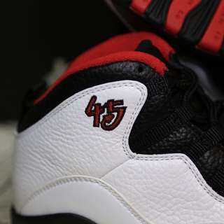 全新 Air Jordan 10 Retro Chicago 45 US 8.5