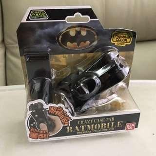 Batman Batmobile Crazy Case Tab