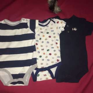 Take All !! 👕 6-9 Months Baby Boy Branded Clothes
