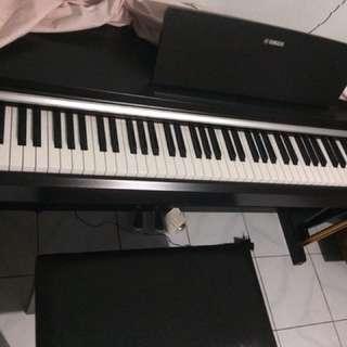 Piano Yamaha YDP 142 R