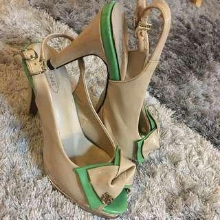 Kikay Heels