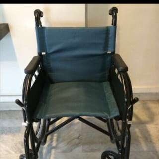 Guardian Wheelchair (Used)