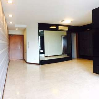 The Gardens at Bishan 3 bedroom for rent