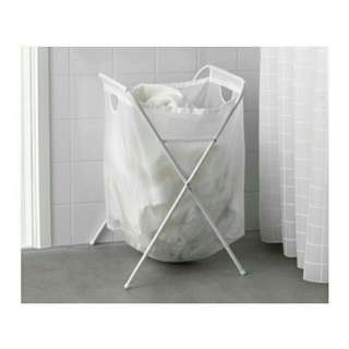 IKEA JALL LAUNDRY BAG