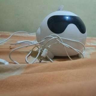 I Robot Speaker