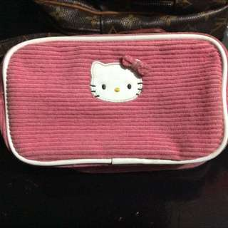 Original Hello Kitty Pouch