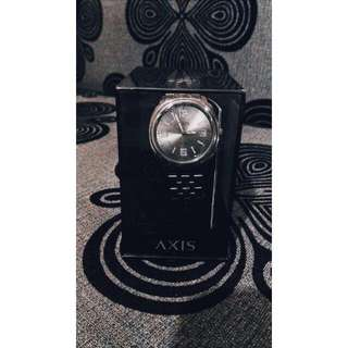 Axis Men's Wristwatch