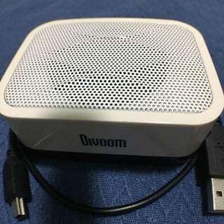 DiVoom Portable Speaker