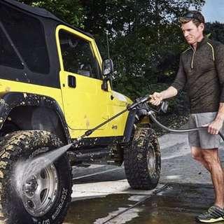 (最新) 德國品牌 WORX 槍型無線洗車器