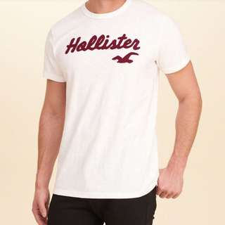 SALE SALE SALE Hollister Muscle Graphic Tee