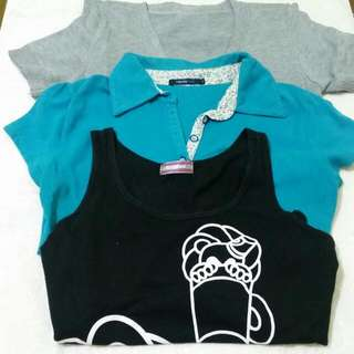 Assorted Blouses