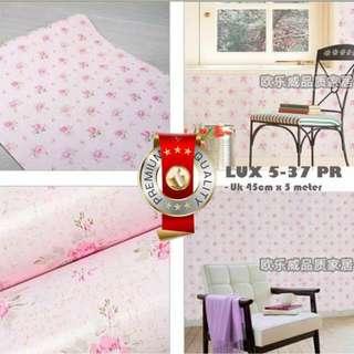 Wallpaper Sticker | PREMIUM LUX 5-37 PRB