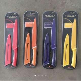 Scanpan Knife